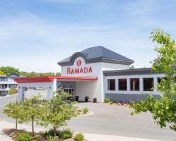 Ramada Hotel & Conference Center by Wyndham Kingston