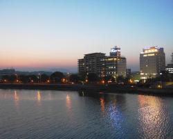 Matsue New Urban Hotel