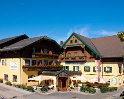 Hotel Landgasthof Altwirt