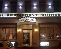 Hotel Restaurant Rothkopf