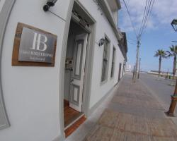Hotel Baquedano Boulevard