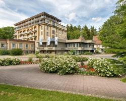 Best Western SOLEO Hotel am Park