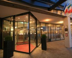Geroldswil Swiss Quality Hotel