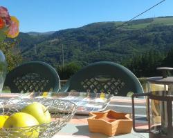 Casa Rural La Cantina de Grandas de Salime
