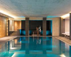 ElisabethHotel Premium Private Retreat