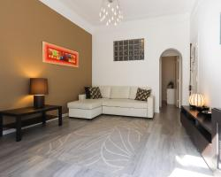 Lisbon Apartments in Anjos