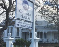 Chelsea House Bed & Breakfast