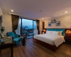 Hanoi A1 Hotel