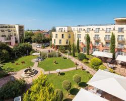 Hotel Villa Toskana