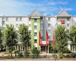 ibis Hotel Frankfurt Messe West