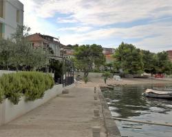 Apartments Fabjanac