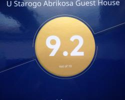 U Starogo Abrikosa Guest House