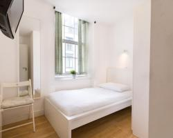 Central London Concept Aparthotel