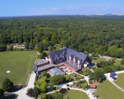 Domaine de la Foret d'Orient – Natur'Hotel Golf & Spa