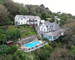 The Lamorna Cove Hotel