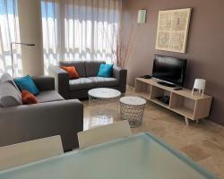 Apartamentos Plaza Picasso