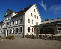 Land-gut-Hotel Landgasthof zur Rose