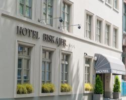 Hotel Biskajer Adults Only