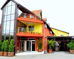 Hotel Andrei