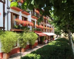 Apartamentos Turísticos Ezcaray