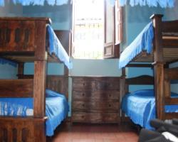 Iku hostel Backpackers Bogota
