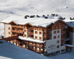 Résidence Le Chalet du Mont Vallon