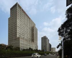 South China Laguna Hotel Shenzhen Nanshan