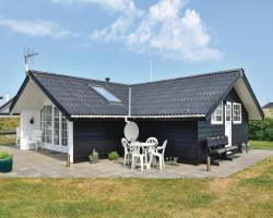 Holiday home Lodbergsvej Ringkøbing XII