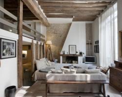 Appartement Pecquay Marais