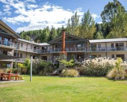Shotover Lodge