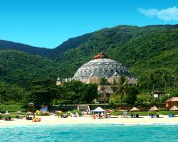 Yalong Bay Universal Resort Sanya