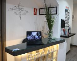 Hostal Abril Madrid