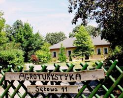 Agroturystyka Pod Modrzewiami