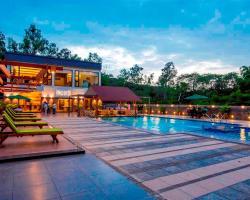 VITS Shalimar Hotel