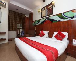 OYO 2680 Hotel Presidency