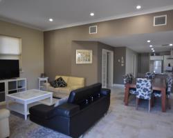 AAA Cityfringe Apartments - Adelaide