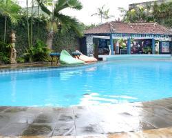 Seminyak Paradiso Hotel