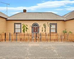 Robinson Cottage