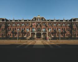 The Manor Amsterdam (former Hampshire Hotel - The Manor Amsterdam)