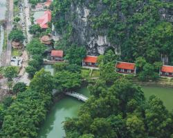 Mua Caves Ecolodge (Hang Mua)