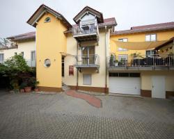 Kleines Landhaus Wendel