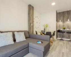 Apartamentos Nevada Suite