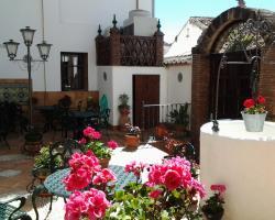 Casa Grande de El Burgo
