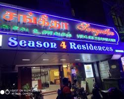 Season 4 Residences - Teynampet