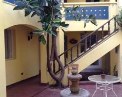 Hotel Fuente del Mar