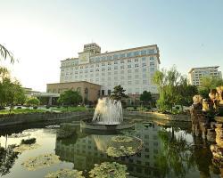 Tai Zhou Hotel