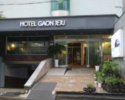Hotel Gaon J Stay