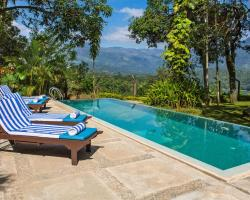 Mas Villa by FOX resorts