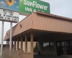 Sunflower Inn & Suites - Garden City