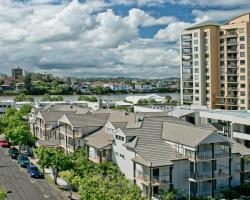 Rivercity Gardens Apartments Kangaroo Point